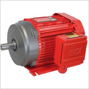 Низковольтные общепромышленные двигатели IEC