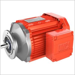 Низковольтные двигатели для мотор-редукторов